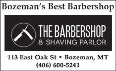 Best Barber Shop 2018