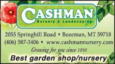 Best Garden Shop/Nursery 2018