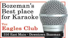 Best Place for Karaoke 2018