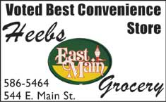 BestConvenience Store 2018- Heebs Grocery