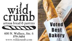 Best Bakery 2018- Wild Crumb