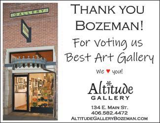 Best of Bozeman Altitude