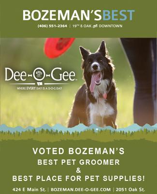 Best of bozeman dee-o-gee