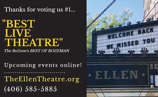 Ellen Theatre Best Live theatre