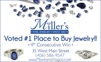 Best of Bozeman Millers Jewelry
